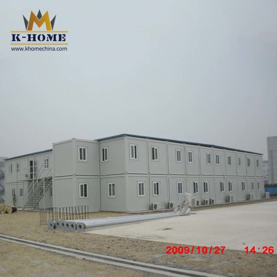 ISO Standard Container Student Housing