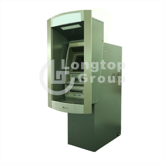 Nautilus Hyosung ATM Whole Machine 5600t in Stock pictures & photos
