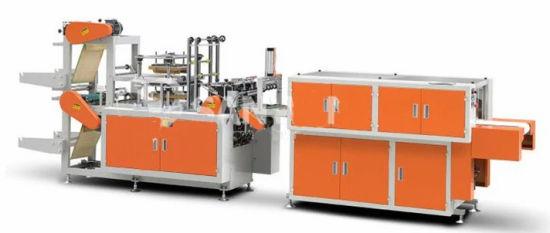 Glove Disposal Producing Machine for Making Glove