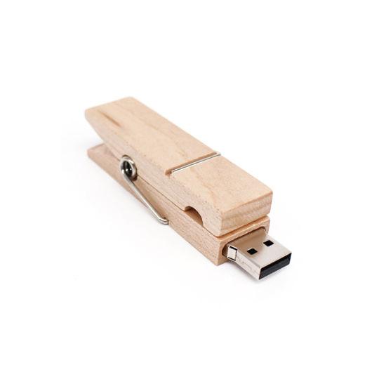 Stylish Wooden USB Flash Drive/ Wood USB Pen Drive/ Wood USB Stick/
