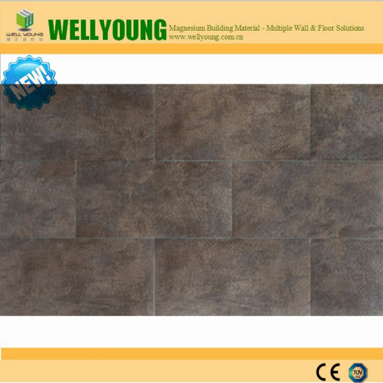 Self-Adhesive Waterproof PVC Vinly Wall Decoration Tiles
