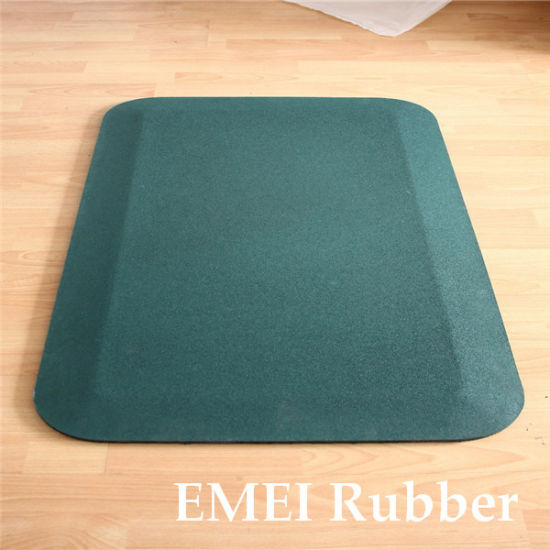 China Playground Safety Rubber Swing Wear Pad China Anti Slip Rubber Mat And Anti Fatigue Mat Price