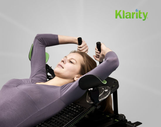 Klarity Breastboard for Radiotherapy Patient Positioning pictures & photos