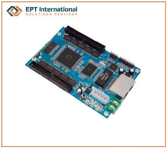 Immersion Gold Multilayer PCB Assembly, SMT PCB, PCB Manufacturer