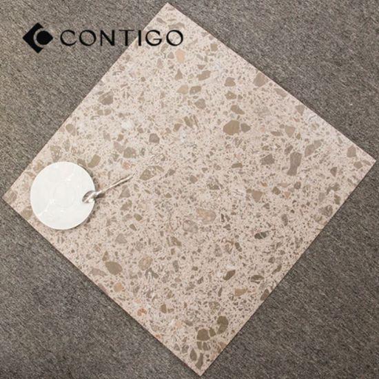 Foshan Design Low Price Square Rustic Porcelain Tile