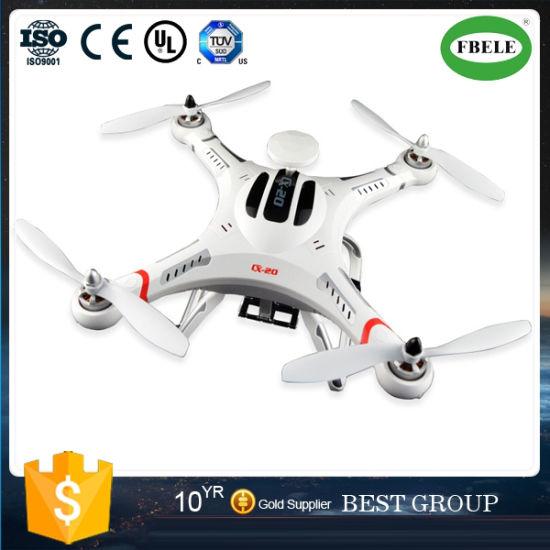 High-Definition Camera Remote Control Aircraft Professional Aerial Drones