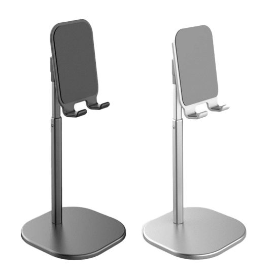 Universal Folding Cell Phone Stand Portable Adjustable Heigh Tablet Phone Stand Holder