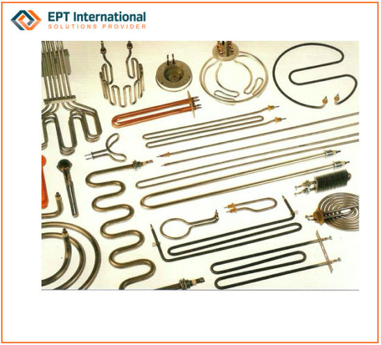 OEM Stainless Steel Electric Heating Element for Electric Home Appliance, Electric Heater for Oven