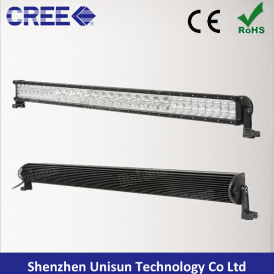 12V Waterproof 13.5inch 76W CREE Combo LED Light Bar pictures & photos