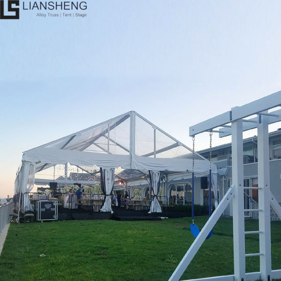 20*30m Large PVC Outdoor Trade Show Party Event Tent