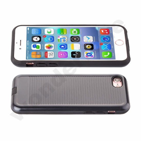 Mobile Phone Accessory Shockproof Phone Case for iPhone 7 Plus