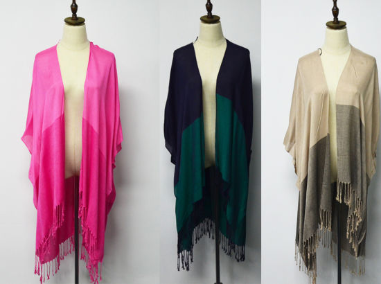 BSCI Summer Multi-Wear Wholesale Scarves and Shawls
