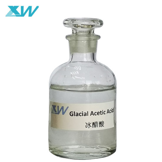 Industry Grade/Food Grade Glacial Acetic Acid