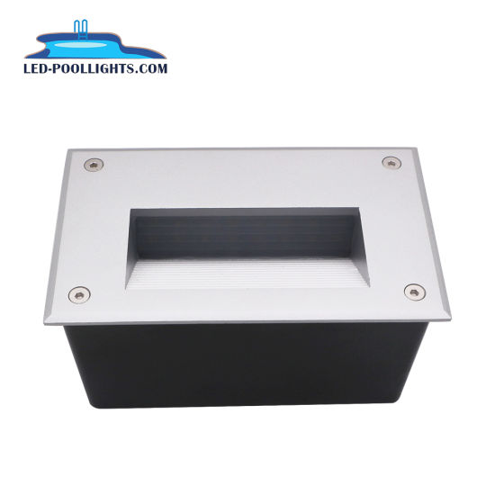 Recessed Inground Led Wall Light