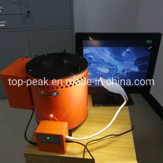 Family Used Biomass Pellet Wood Pellet Stove pictures & photos