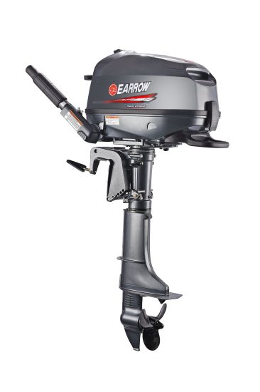 Air Cooled Outboard Motors Boat Motor