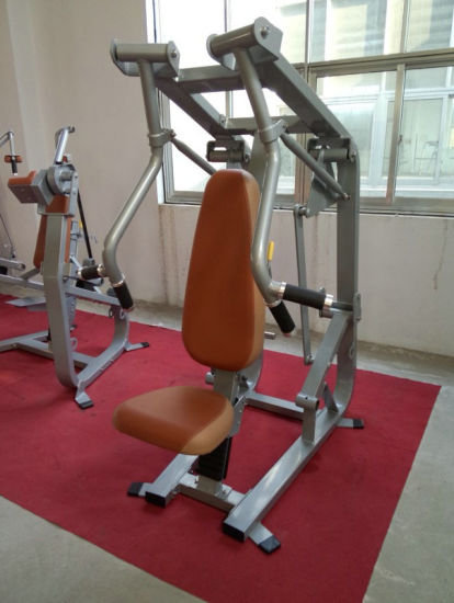 China Tz Fitness with Tz-5040 Hammer Strength Plate Loaded
