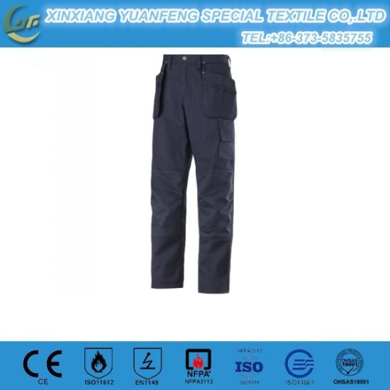 Men Working Pants Custom Workwear Trouser