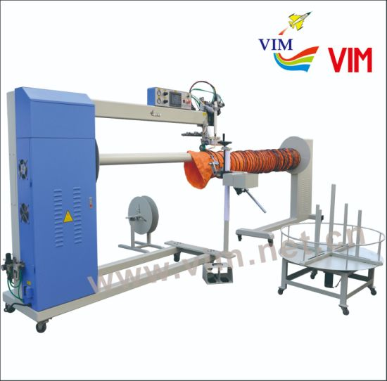 V-1800 Tube Welding Machine