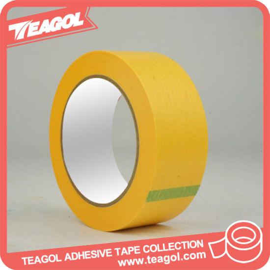 China Tape Adhesive Masking Manufacturers