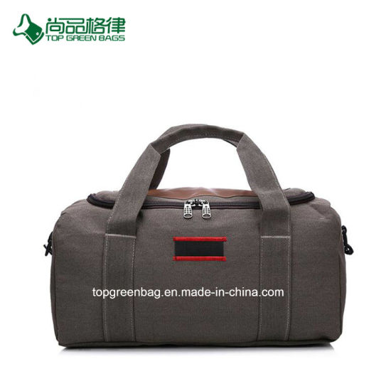 Custom Promotion Sale Clothes Travel Time Storage Bag Sport Bag pictures    photos f088e69982