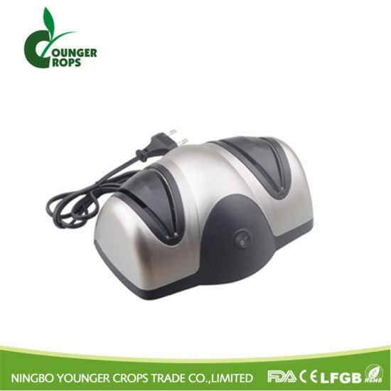 Knife Sharpener Electric pictures & photos