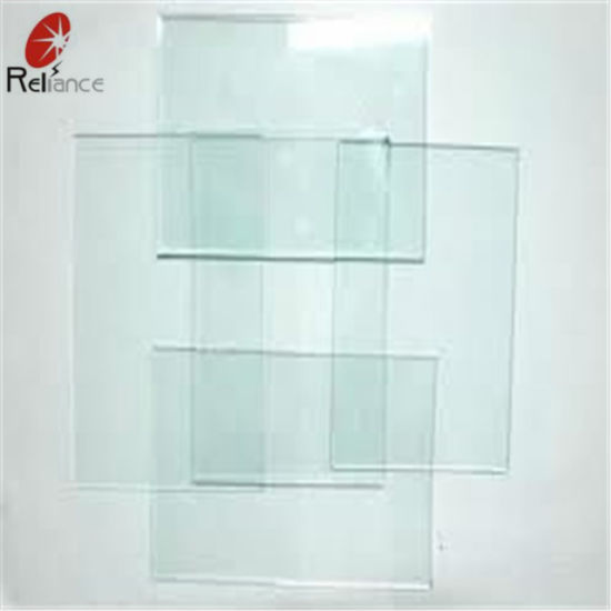 Top Quality Clear Float Glass for Building pictures & photos