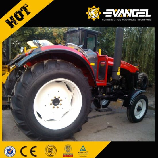 Popular Lutong 90HP 2WD Cheap Farm Tractor (LT900) pictures & photos
