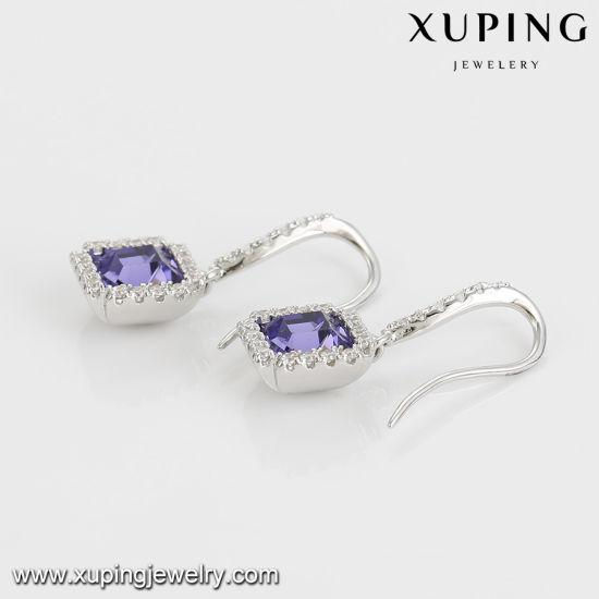 China Fashion Swarovski Elements Jewelry Charms Diamond