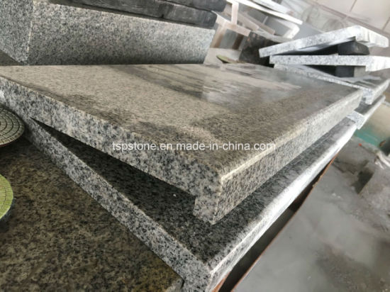 G603 Granite Stair for Steps and Risers pictures & photos