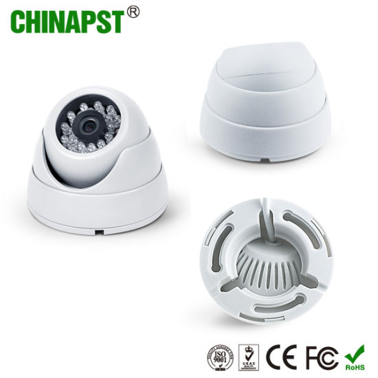 CCTV Dome Camera HD Vandalproof 1080P IP Network Camera (PST-IPCD301BS) pictures & photos