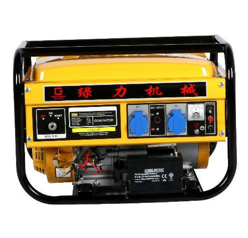 2kw Home Use Honda Type Gasoline Generator