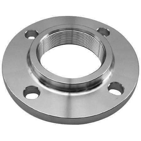 Stainless Steel Forged Flange for Oil & Gas Industry pictures & photos