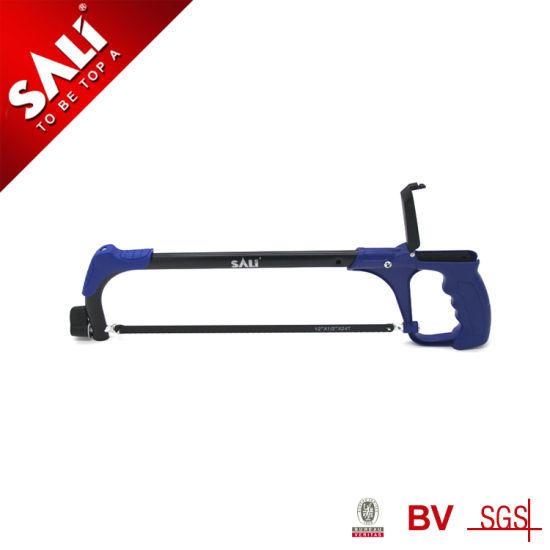 China High Quality Hot Sale Hand Tools Plastic Handle Hacksaw Frame