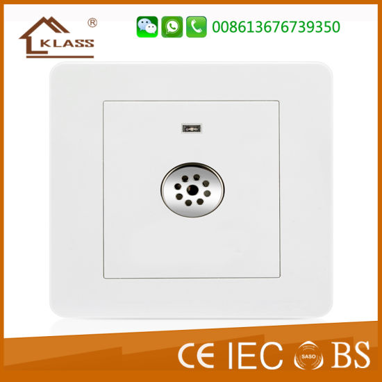 Light Speed Dimmer Electric Wall Switch Double pictures & photos