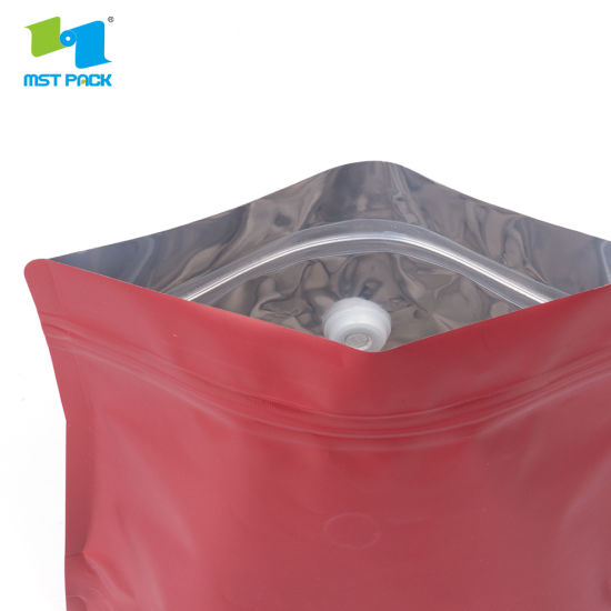 High barrier material coffee bag Food Packaging pictures & photos
