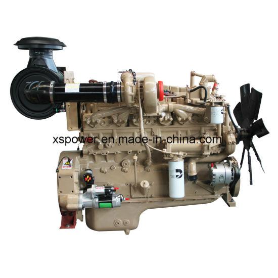 Nta855-P470 (470HP/351KW) Cummins Diesel Motor for Fire Fighting Pump,  Water Pump, Irrigation Pump, Sand Pump, Underwater Pump