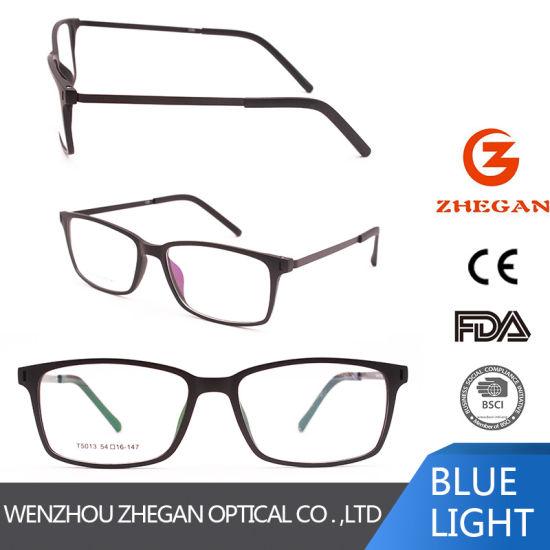 China 2018 New Model Hot Sale Optical Frame, Brand Name Design ...