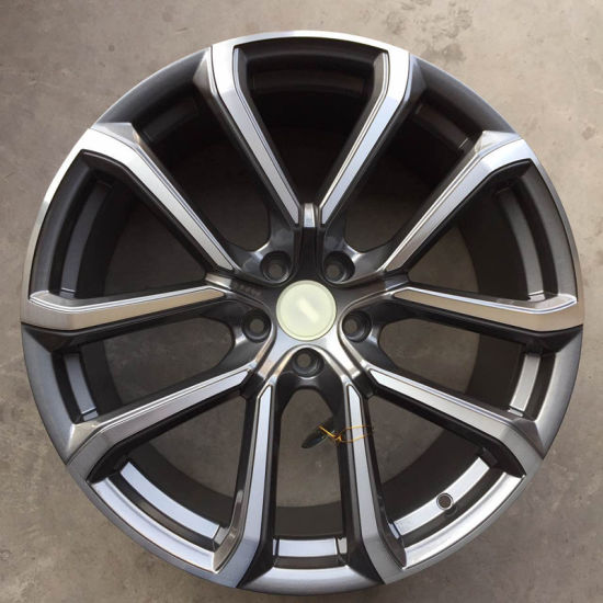 Hot Sale Replica Aluminium Alloy Wheels (18-20 inch) pictures & photos
