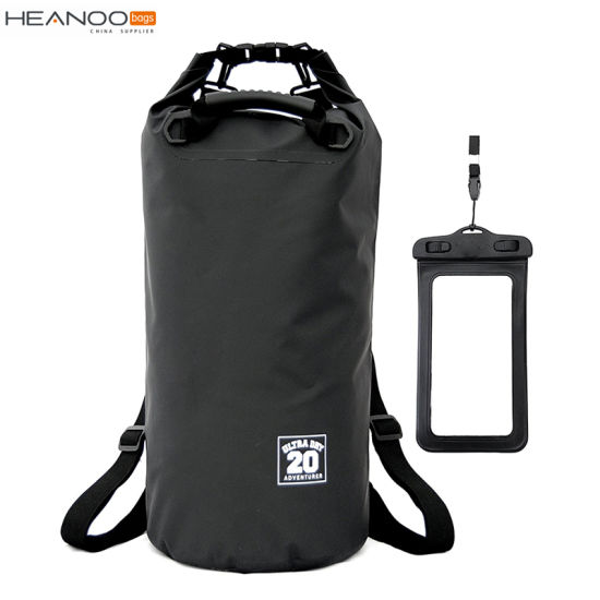 Waterproof Dry Bag for Kayaking Canoeing Fishing Rafting Swimming Camping pictures & photos
