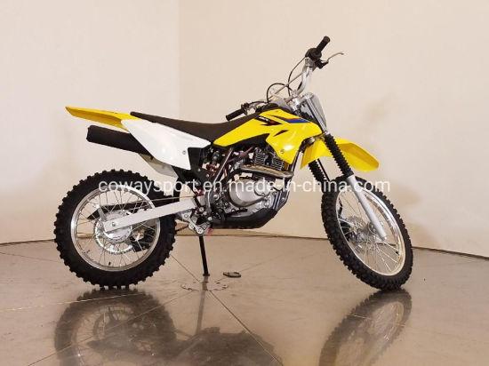 Promotion Factory Cheap Price Dr-Z 125L Dirt Bike