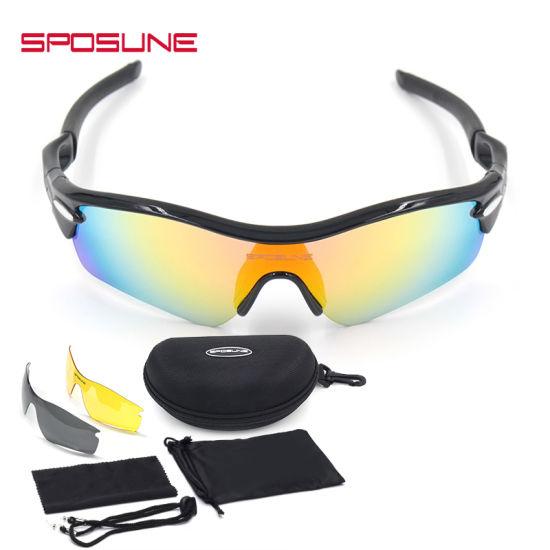 8ce6e18871a Factory Wholesale UV 400 Glasses Polarized Cycling Sunglasses Sports  Sunglasses pictures   photos