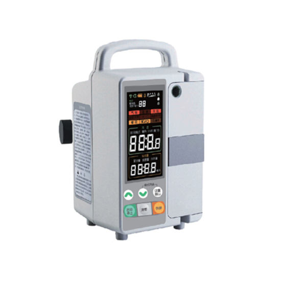 Medical and Vet/Veterinary Volumetric Infusion Pump pictures & photos