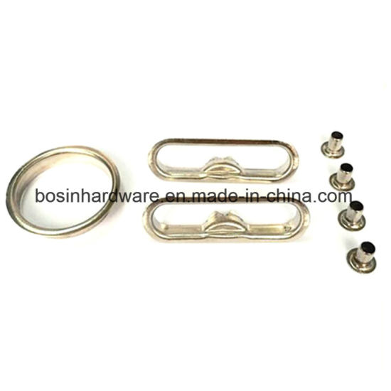 Bosster Metal Round Ring Binder Mechanism pictures & photos