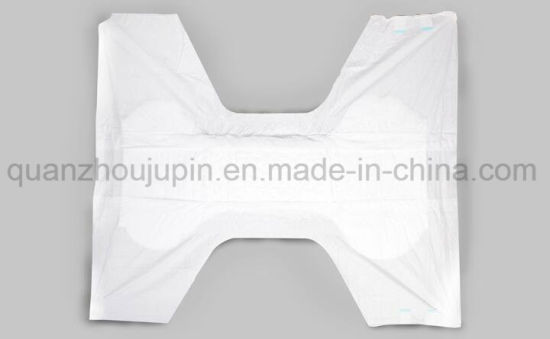OEM Night Breathable Disposable Elder Adult Diaper pictures & photos