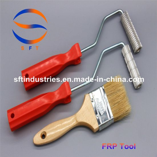 Set of FRP Laminating Tools