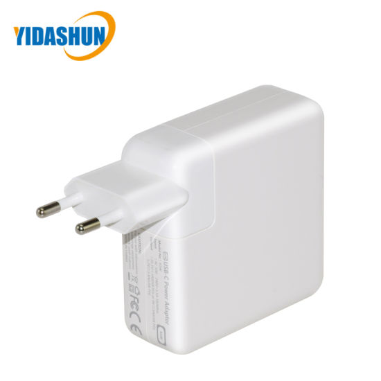 61W 14.5V 2A Type-C Adapter for MacBook pictures & photos