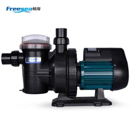 Sauna Bath Price Model Fbs-100 1HP Small Water Pump