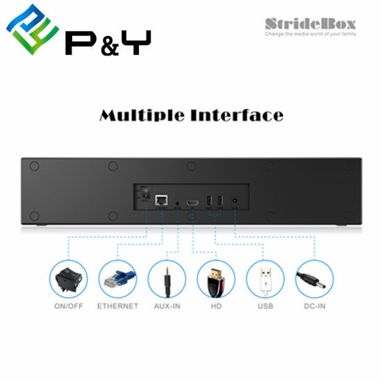 China Android 6 0 Stride Box Z1 Internet TV Box High Quality - China