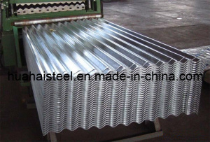 En10346 Quality Standard HDG Gi for Steel Tile pictures & photos